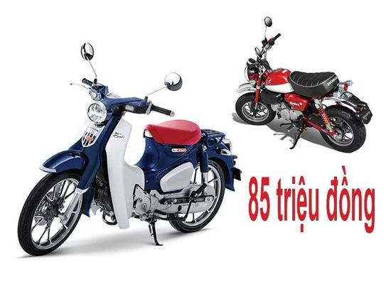 Honda Việt Nam tiêu thụ 2.568.668 xe trong năm 2018, tăng 9% so với năm trước