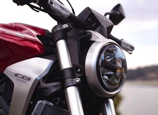 Honda CB300R 2019 sẽ có giá 81,5 triệu đồng tại Ấn Độ